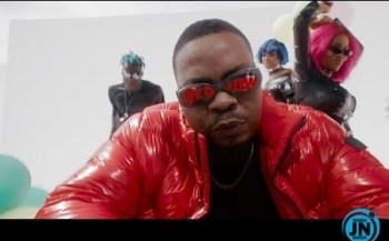 VIDEO: Olamide - Eru
